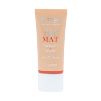 BOURJOIS Paris Air Mat Foundation SPF10 Cosmetic 30ml Pamatojoties uz make-up uz sejas