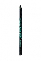BOURJOIS Paris Contour Clubbing Waterproof Eye Pencil Cosmetic 1,2g 50 Loving Green Akių pieštukai ir kontūrai