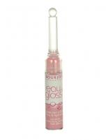 BOURJOIS Paris Eau De Gloss Lipgloss Cosmetic 7ml Blizgesiai lūpoms