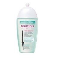 BOURJOIS Paris Gentle Eye Makeup Remover Cosmetic 200ml Facial cleansing