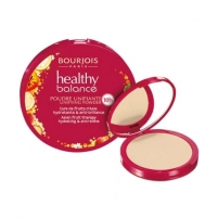 BOURJOIS Paris Healthy Balance Unifying Powder 9g Nr.52 Pudra veidui