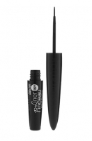 BOURJOIS Paris Liner Pinceau Liquid Eyeliner16h Cosmetic 2,5ml Brown