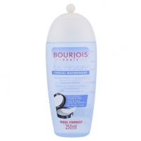 BOURJOIS Paris Micellar Cleansing Water For Waterproof Makeup Cosmetic 250ml Veido valymo priemonės