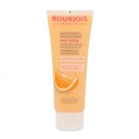 BOURJOIS Paris Radiance Boosting Face Scrub Cosmetic 75ml Stangrinamosios kūno priežiūros priemonės