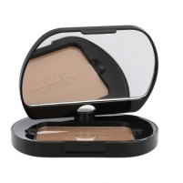 BOURJOIS Paris Silk Edition Compact Powder Cosmetic 9,5g Pudra veidui