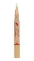 BOURJOIS Paris Touche Healthy Mix Brush Concealer Cosmetic 1,5ml 62 Beige Rosé Maskuojamosios priemonės veidui