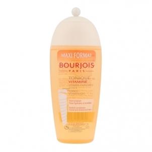 BOURJOIS Paris Vitamin Enriched Toner Cosmetic 250ml Veido valymo priemonės