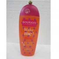 BOURJOIS Paris Wake Me Vitamin Shower Gel Cosmetic 250ml Shower gel