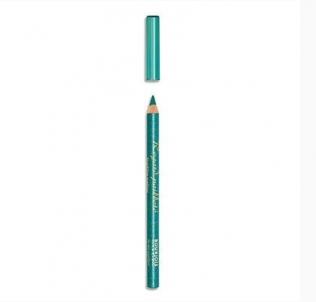 BOURJOIS Regard Paillete 34 Vert Stupefiant Akių pieštukai ir kontūrai