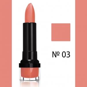 BOURJOIS Rouge Edition 03 Peche Cosy 3,5g Lūpų dažai