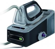 BRAUN IS7044/1BK lyginimo sistema Ironing equipment