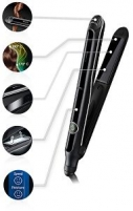 BRAUN ST780 SensoCare Tiesintuvas plaukams Plaukų tiesintuvai