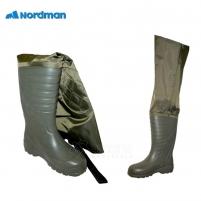 Bridbačiai NordMan Expert PE-5 RNUM, 44-45