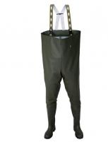 Bridkelnės PROS Standart, 46 dydis Žvejybinės kelnės, bridkelnės