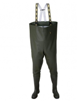 Bridkelnės PROS Standart, 47 dydis Žvejybinės kelnės, bridkelnės