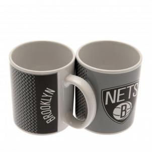 Brooklyn Nets puodelis
