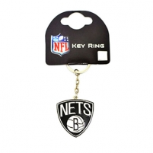 Brooklyn Nets raktų pakabukas