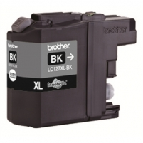 Brother LC-127 XLBK black