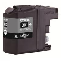 Brother LC-127 XLBK black