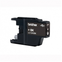 Brother LC1240BK, Black Ink Cartridge