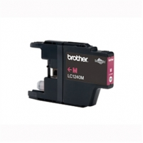 Brother LC1240M, Magenta Ink Cartridge