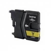 Brother LC985Y, Yellow ink cartridge for BH9E2 Toners and cartridges