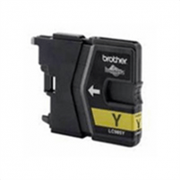 Brother LC985Y, Yellow ink cartridge for BH9E2