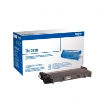 Brother TN-2310 Standard toner cartridge, 1200 pages