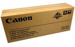 Būgnas Canon CEXV14 DRUM [ iR2016J ] Spausdintuvų priedai
