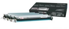 Būgnas Lexmark 4pack | 4x20000pgs | C734/C736/X734/X736/X738