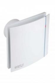 Buitinis ventiliatorius Silent 100CZ Design 230V Ventilācijas sistēmas
