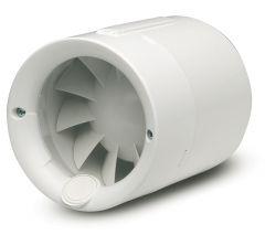 Buitinis ventiliatorius SILENTUB-100 230V Ventilācijas sistēmas