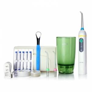 Burnos prežiūros komplektas Jetpik JP 50 Eilte Oral hygiene