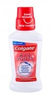 Burnos valiklis Colgate Max White 250ml Dantų pasta, skalavimo skysčiai