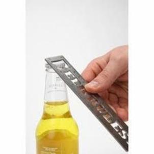 Butelio atidarytuvas ,,BEER RULES Noderīga tidbits
