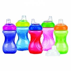 Buteliukas Easy Grip Cup 300ml Kūdikių maitinimui