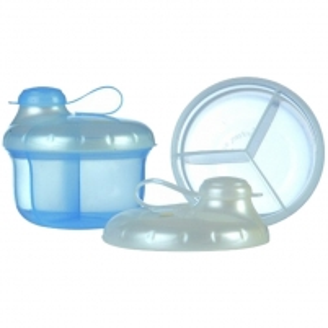 Buteliukas Milk Powder Dispenser Kūdikių maitinimui