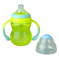 Buteliukas Nuby (240ml) Of infants