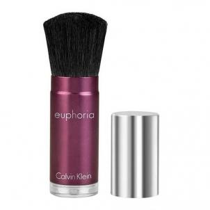 Calvin Klein Euphoria Shimmer Powder Brush Cosmetic 7g Pudra veidui