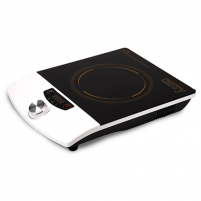 Camry CR 6505 Induction cooker, LCD display, Timer, Power 1500W Montētas ierīces