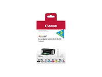 Canon CLI-42 8inks Multi Pack Toners and cartridges