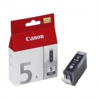 Canon PGI-5 Black Ink Tank (for Pixma iP3300/4200/4300/5200/5300, iX4000/5000, MP500/510/530/600/800/810/830/950/960)