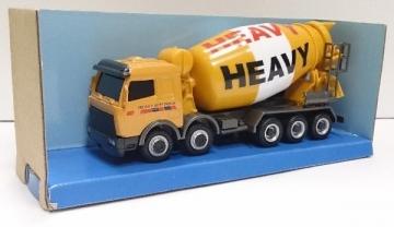 Cararama sunkvežimis 117ND 14cm