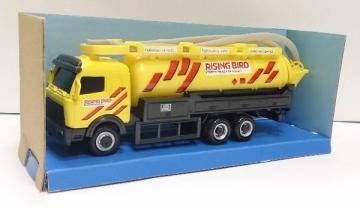 Cararama sunkvežimis 118ND 14cm