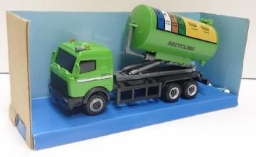 Cararama sunkvežimis 120ND 14cm