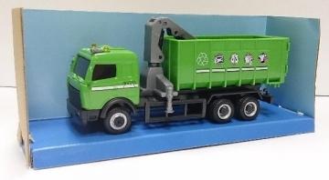Cararama sunkvežimis 121ND 14cm Toys for boys