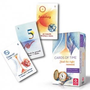 Cards Of Time kortos