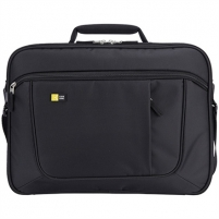Case Logic ANC316 Laptop and iPad briefcase for 15.6''/ Polyester/ Black