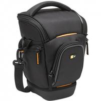 Case Logic SLRC201 SLR Zoom Holster/ Nylon & EVA/ Black/ For (14.0 x 10.0/16.0 x 20.7cm) Photo bags