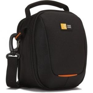 Case Logic SLRC201 SLR Zoom Holster/ Nylon & EVA/ Black/ For (14.0 x 10.0/16.0 x 20.7cm)